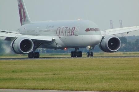 concorso qatar airways