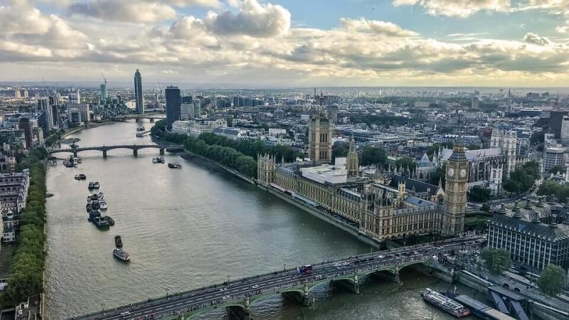 concorso london fashion week