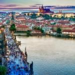 Concorso per vincere un weekend a Praga