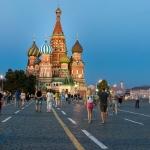 Concorso per vincere un weekend a Mosca