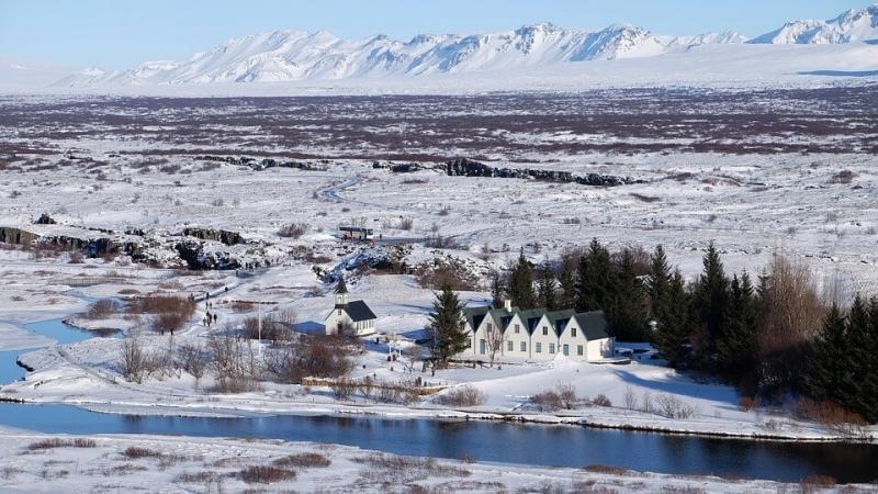 vinci un viaggio in islanda