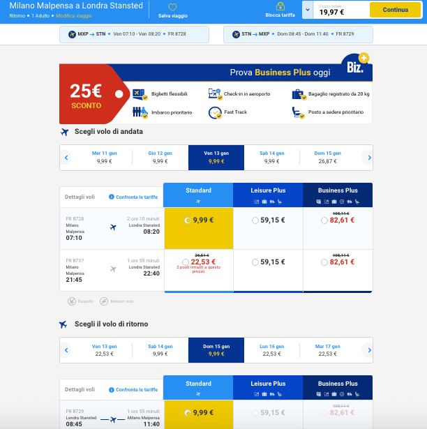 voli low cost ryanair 5 euro (2)