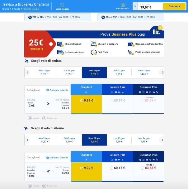 voli low cost ryanair 5 euro (3)