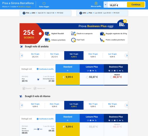 voli low cost ryanair 5 euro (4)