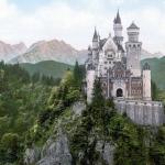 Castelli da favola: viaggio in Europa tra libri e film