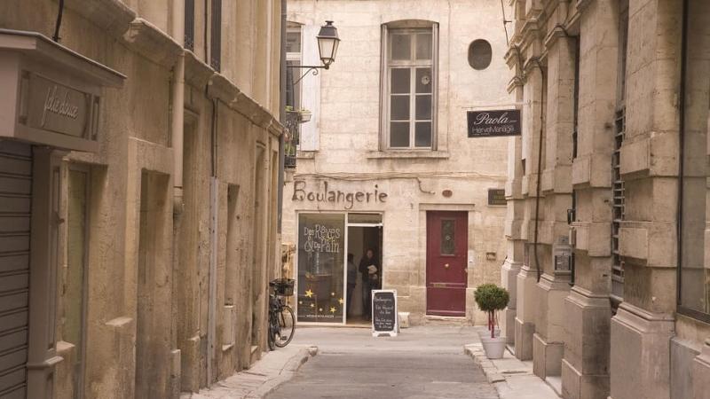 concorso per vincere un weekend in francia