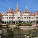 Offerta Disneyland Paris: sconti fino al 25% + mezza pensione gratuita