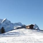 Concorso per vincere un weekend sulla neve in Germania