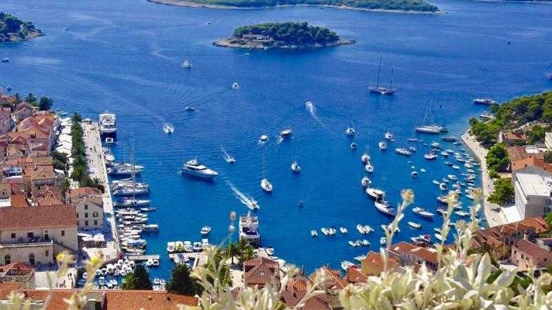 concorso per vincere un viaggio in croazia