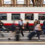 Biglietti Trenitalia scontati del 50%