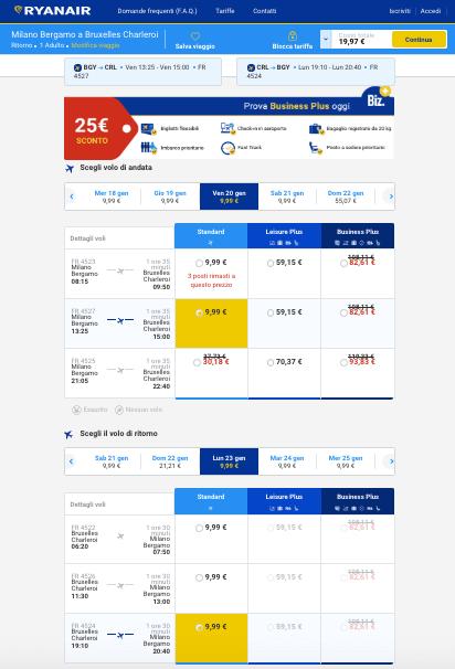 voli low cost per il belgio (2)