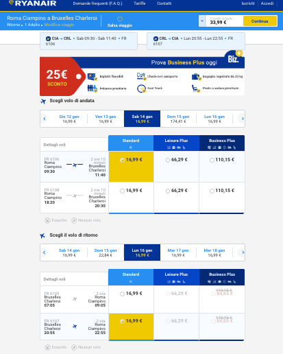 voli low cost per il belgio (4)