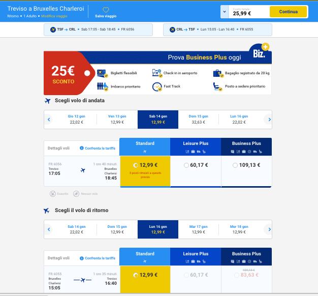 voli low cost per il belgio (3)