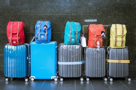 come scegliere il bagaglio a mano