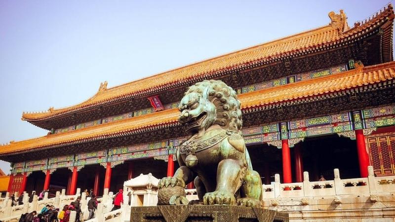 concorso per vincere un viaggio in Cina