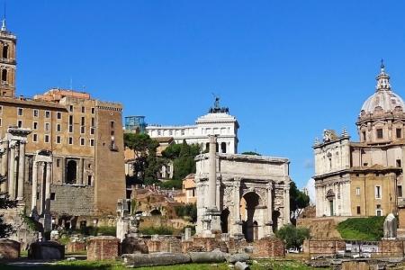 concorso per vincere un viaggio a roma
