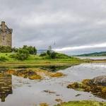 Concorso per vincere un viaggio in Scozia con soggiorno in castello