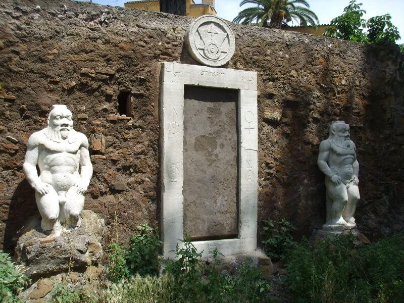 luoghi non conosciuti di roma (2)