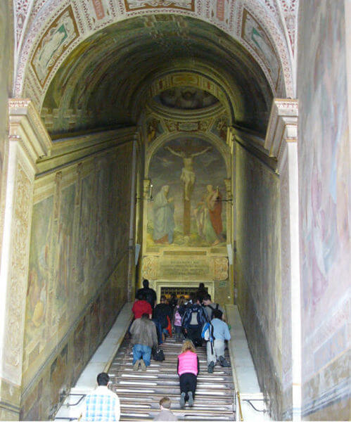luoghi poco conosciuti di roma
