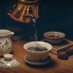 Tè verde: proprietà e benefici della bevanda orientale