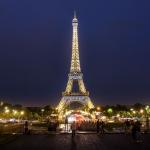 Concorso per vincere un lussuoso viaggio a Parigi