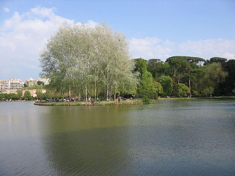 parco di roma