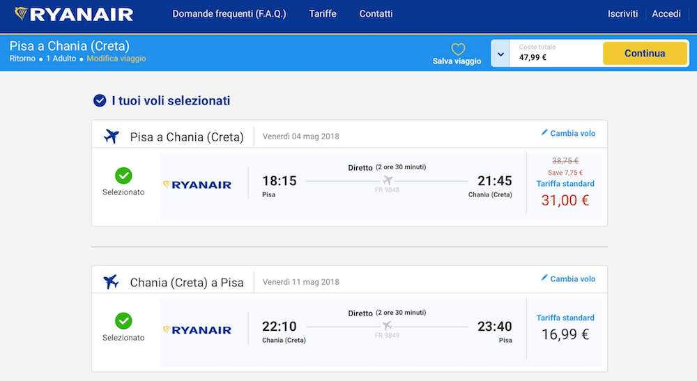 voli low cost ryanair grecia (2)