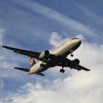 Concorso per vincere biglietti aerei Lufthansa + codice sconto
