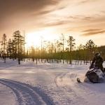 Concorso per vincere un viaggio nella Lapponia finlandese