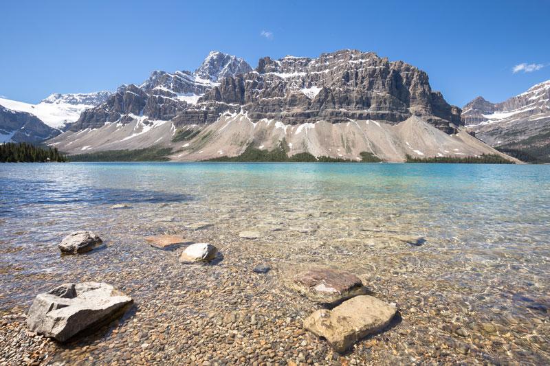 cosa visitare in Alberta