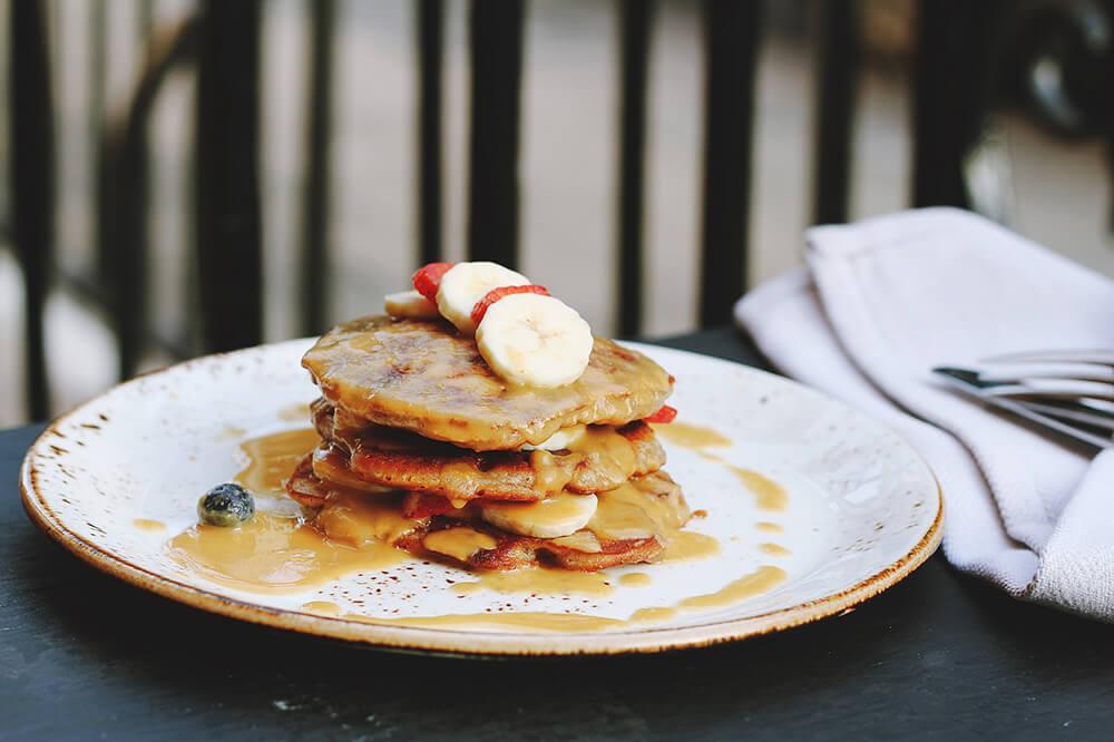 Cosa mangiare a New York (2)