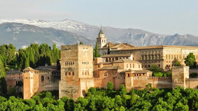 concorso per vincere un viaggio in Spagna