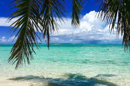 concorso per vincere un viaggio alle Bahamas