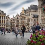 Vinci un viaggio a Bruxelles