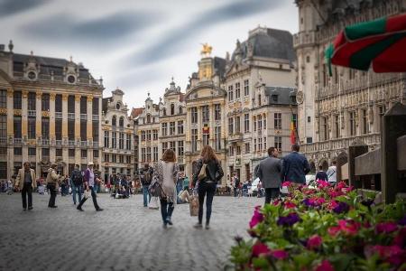 concorso per vincere un viaggio a Bruxelles