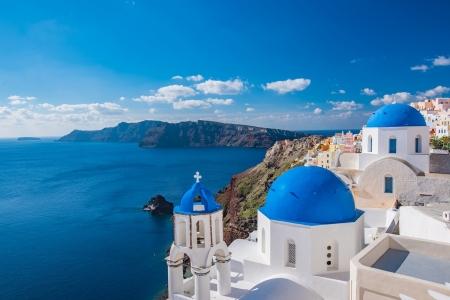 cosa vedere a Santorini