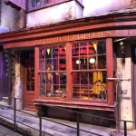 Vinci un viaggio a Londra sul set di Harry Potter