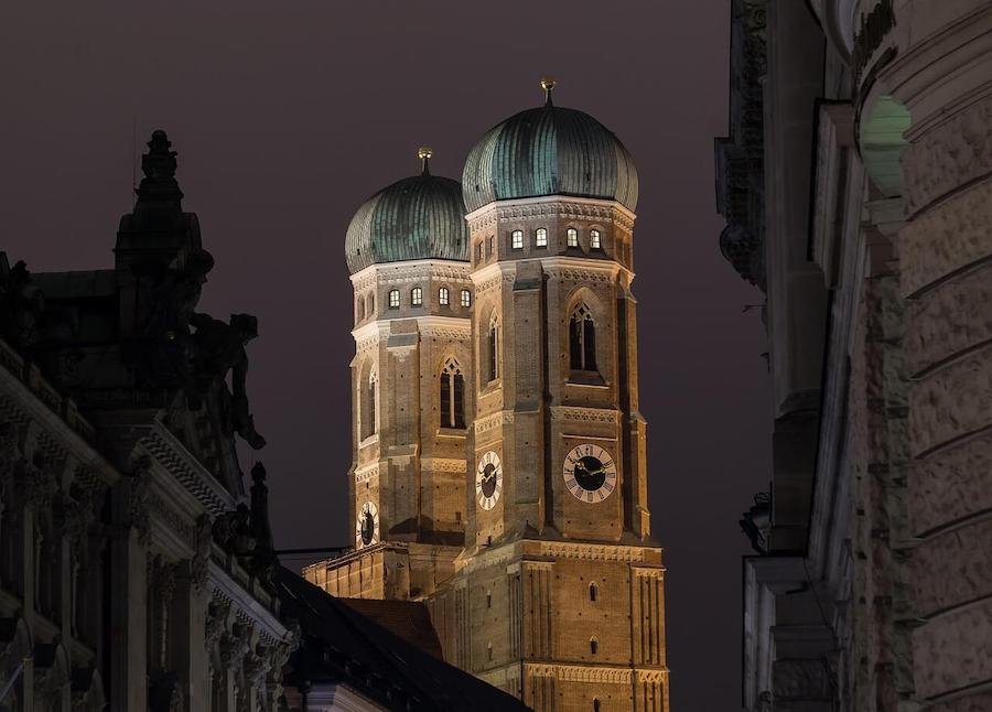 coisa fare a monaco di Baviera (6)