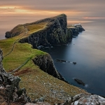 Concorso per vincere un viaggio on the road tra Scozia e Galles