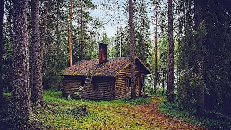 concorso per vincere un viaggio in Finlandia