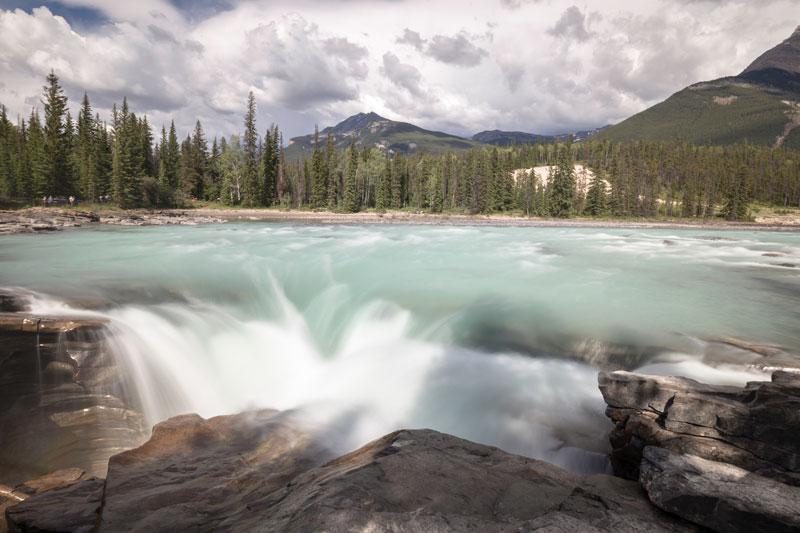 cose da visitare in Alberta