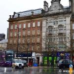 Diario di viaggio a Manchester e a Liverpool