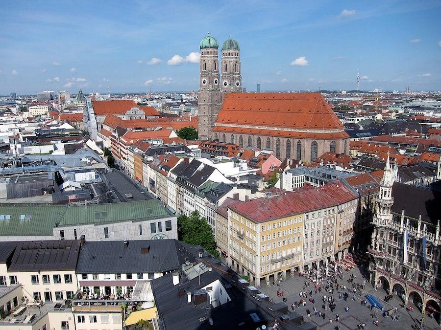 cosa fare a monaco di Baviera (3)
