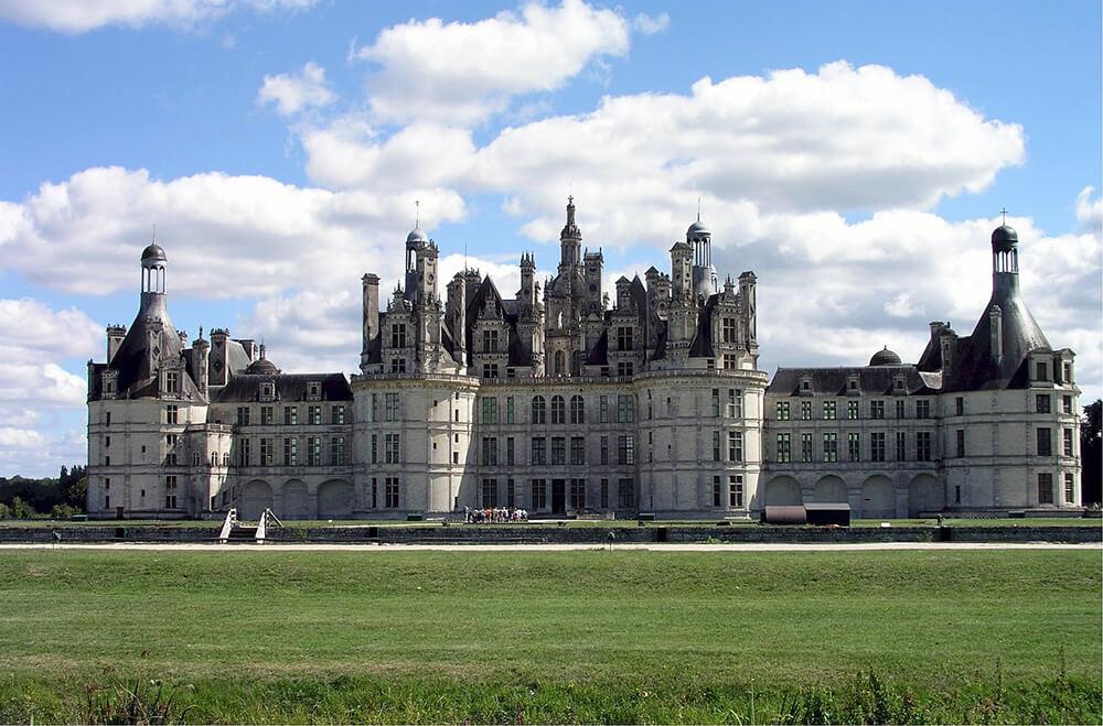 Castelli della Loira (2)