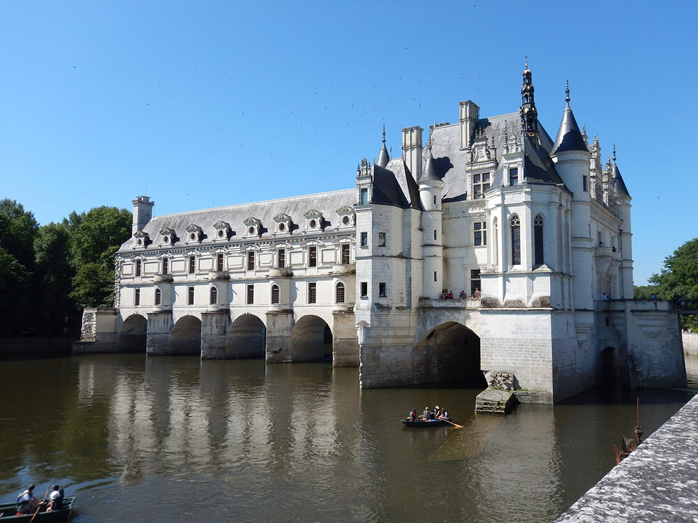 Castelli Loira da visitare