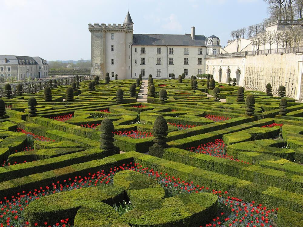 Castelli della Loira (3)