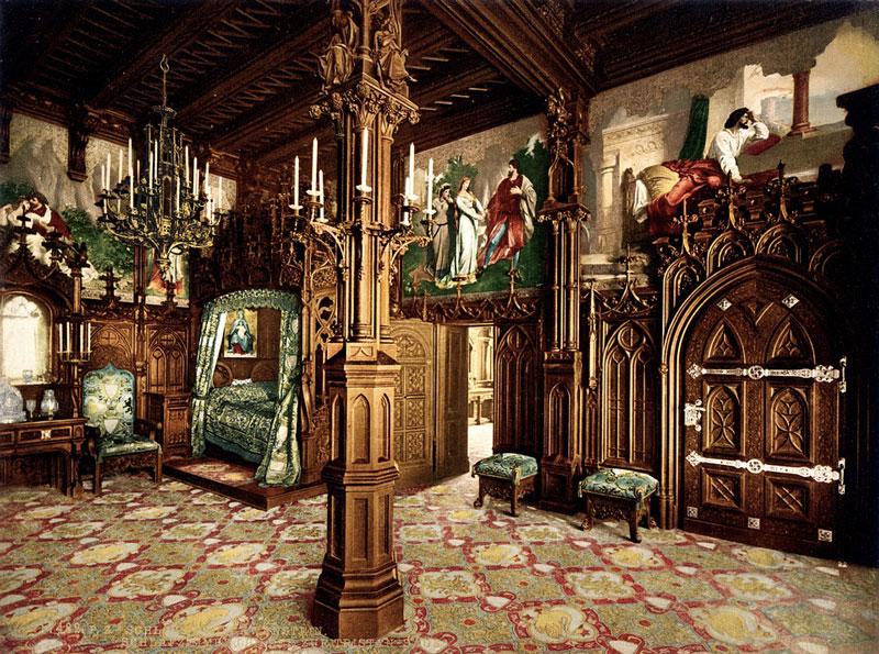 visitare i castelli della Baviera (4)