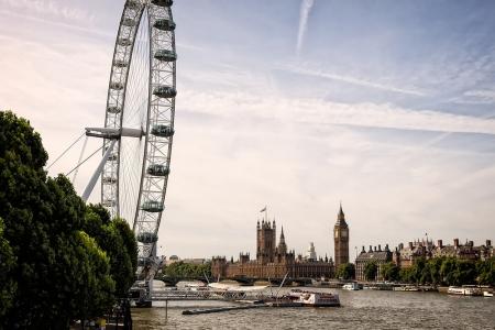 Londra letteraria