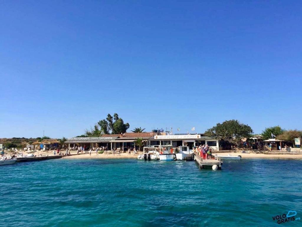 isola di tavolara ristoranti