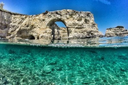 concorso per vincere una vacanza in Puglia